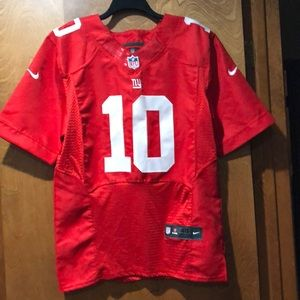 """NY Giants NFL """"Manning"""" Jersey"""